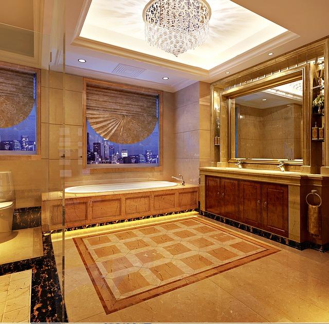 Rodzaje desek do toalety – rodzaje szklanych paneli kuchennych