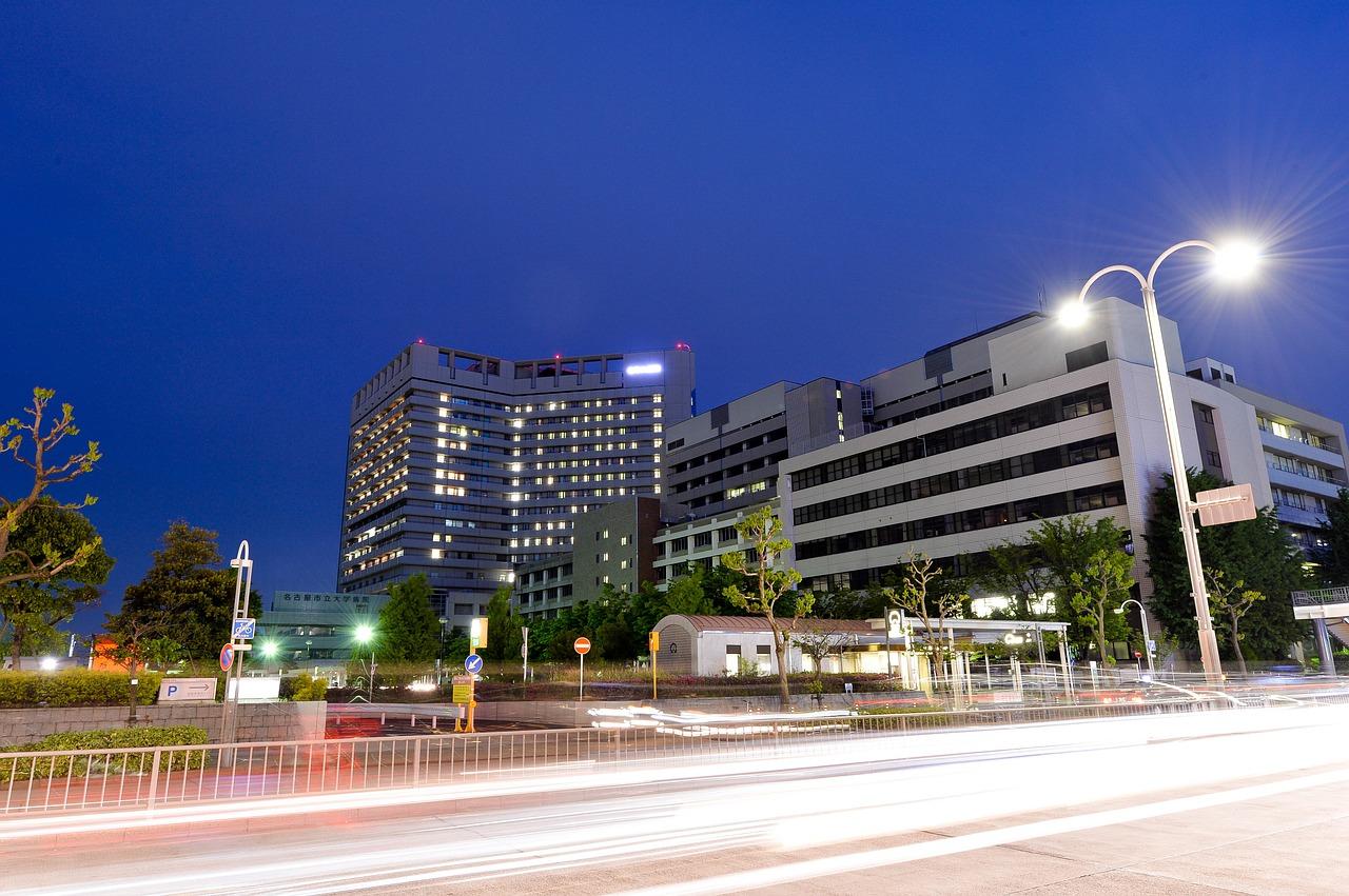 Klimatyzacja do wrocławskich szpitali