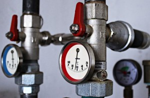 kocioł gazowy GAZUNO