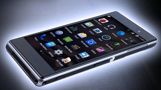 Dla kogo aplikacje mobilne?