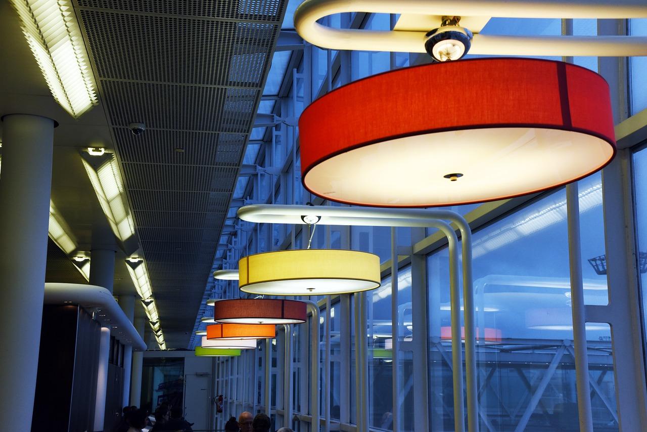 Jakie lampy do domu?