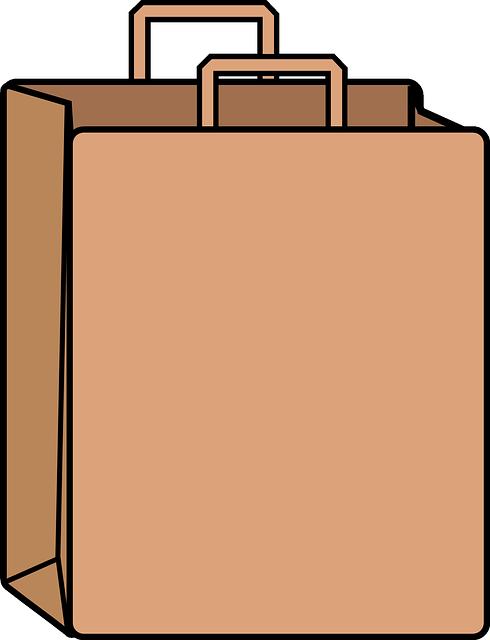 Stylowe torby