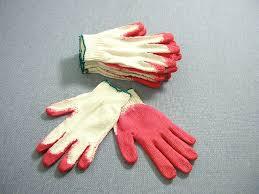 Robocze rękawice potrzebne są wszystkim