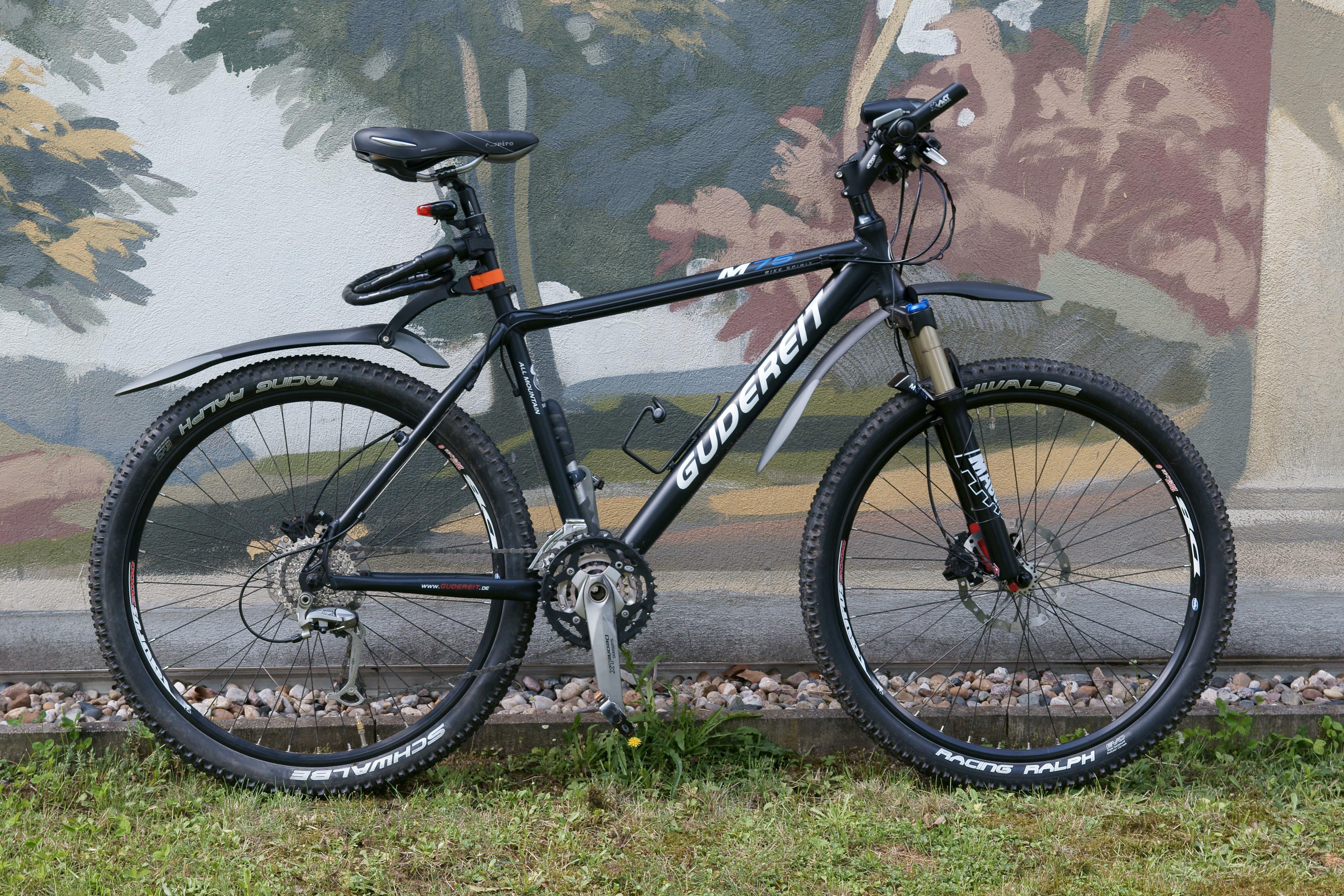 Kupione rowery elektryczne