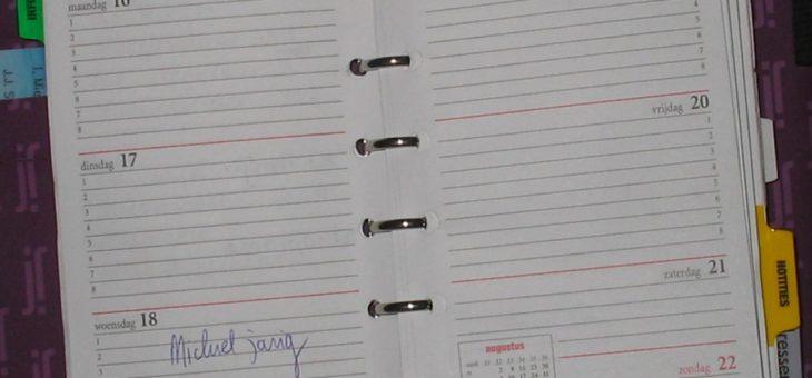 Rok szkolny i kalendarze firmowe