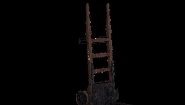 Prowadzenie hurtowni stojaków i wózków