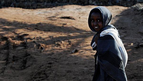 Dlaczego potrzebne są misje do Afryki?