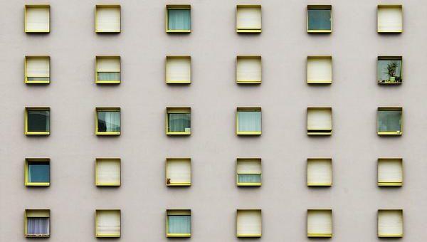Przypadkowe znalezienie najlepszych okien w Garwolinie
