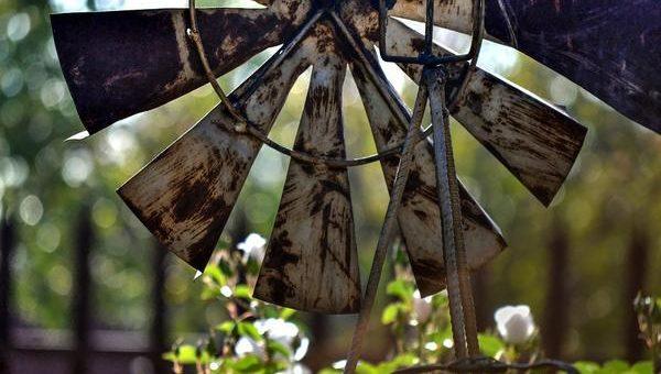Bądźmy eko z domowymi elektrowniami wiatrowymi