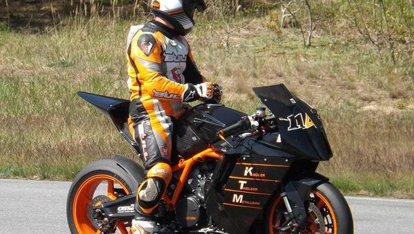 Marketing dla sklepu motocyklowego