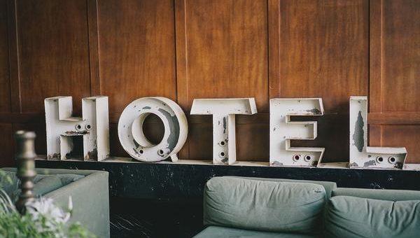 Otwarcie nowego hotelu w mieście