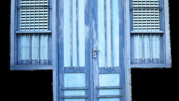 Drewno najlepszym materiałem na okno i drzwi
