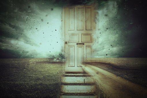 Efektywna sprzedaż drzwi