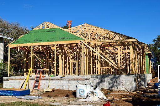 Bezpieczne budownictwo – domy kanadyjskie w Krakowie