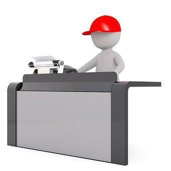 Polecana i sprawdzona drukarnia