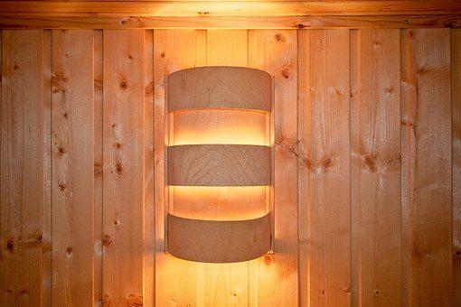 Sauna infrared dla każdego