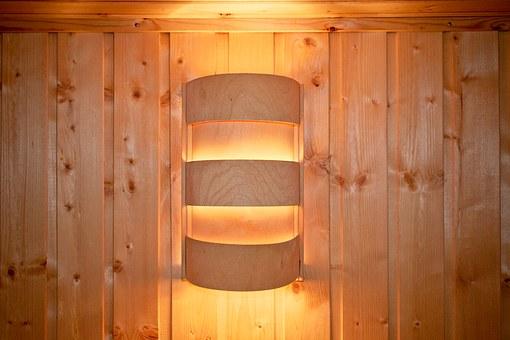 nowoczesne sauny infrared