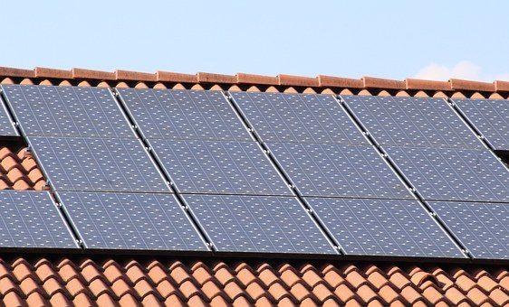 Charakterystyka kolektorów słonecznych