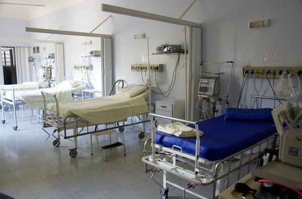 łóżko ortopedyczne - wypożyczalnia