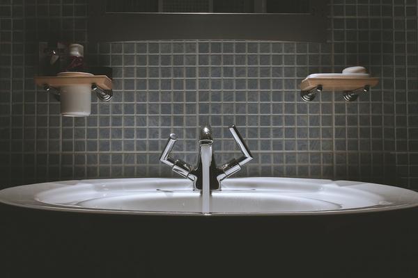automatyczne dozowniki mydła
