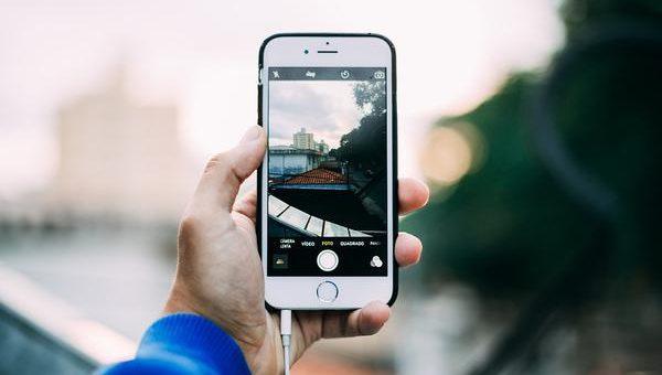 Gumowym etui zabezpieczysz swojego iPhona