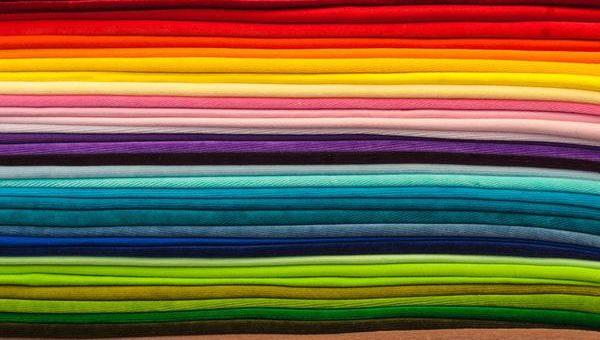 Dresówka na różne ubrania