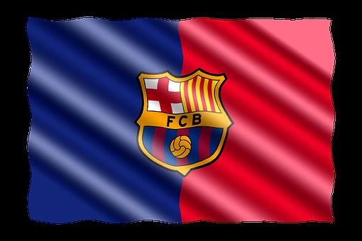 pościel fc barcelona
