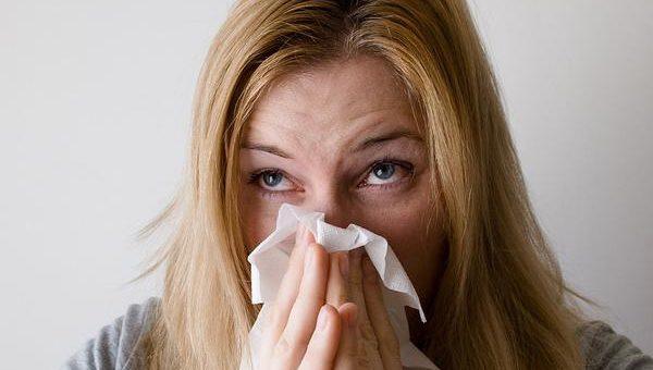 Test na alergię