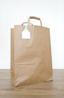 Produkcja różnych toreb papierowych
