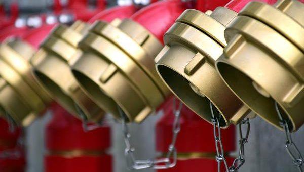 Instalacje przeciwpożarowe i ich charakterystyka