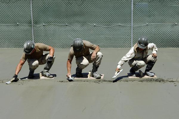posadzki betonowe dekoracyjne