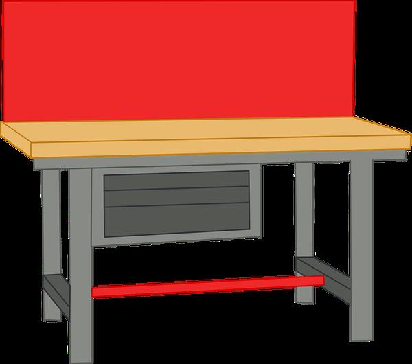 Wykorzystanie stołu z nadstawką