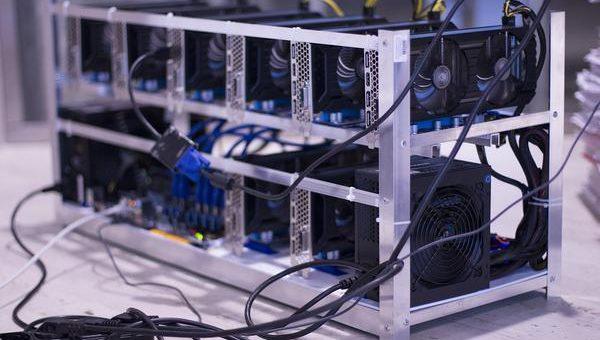 Z czego składają się koparki wirtualnych walut?