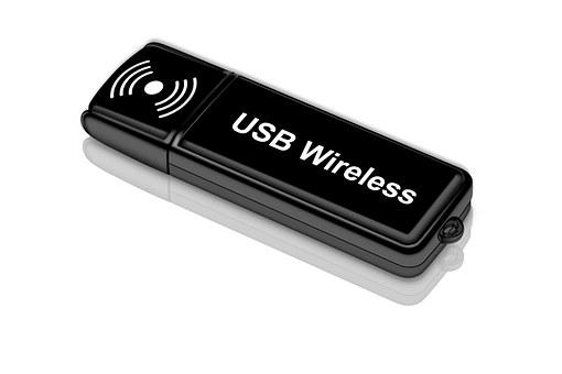 Wygodna pamięć USB