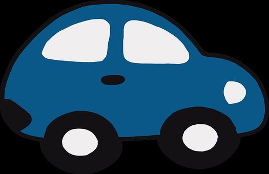 Samochód z akumulatorem