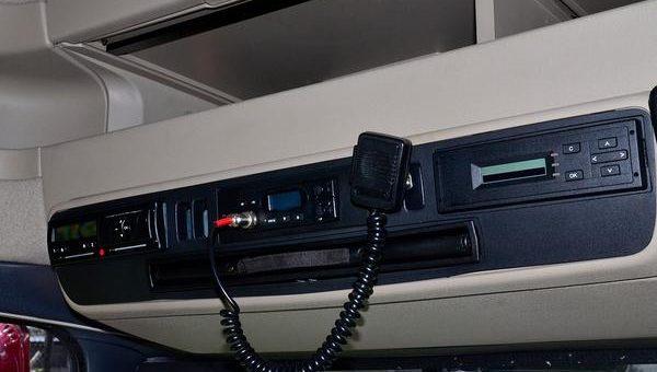 Anteny do CB radio