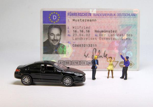 Prawo jazdy w Gdańsku