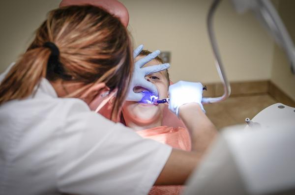 dentysta w londynie