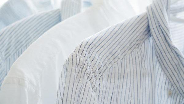 Szycie bawełnianych koszul męskich