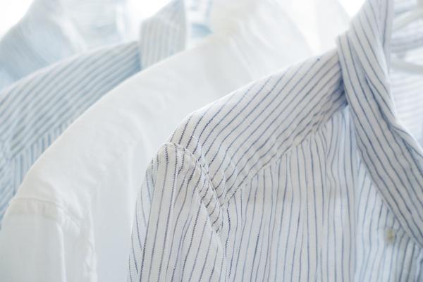koszule męskie taliowane z bawełny
