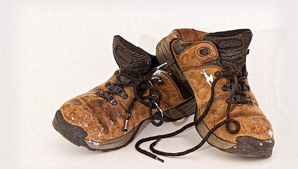 Kupno roboczych butów