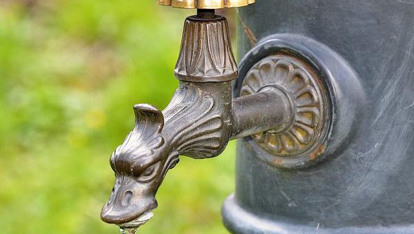 Jak wierci się studnie?