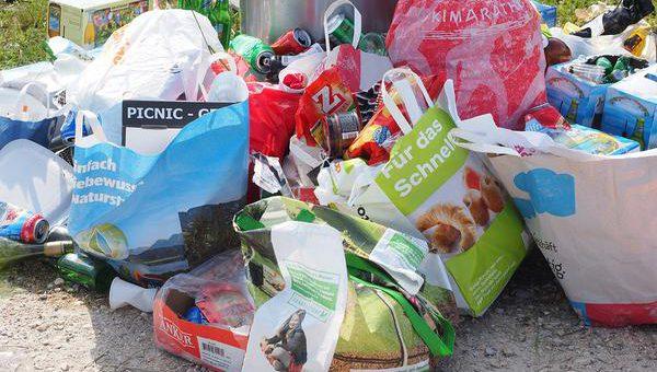 Odpady niebezpieczne – co to takiego?