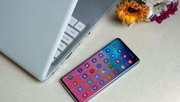Serwis komórek Samsung