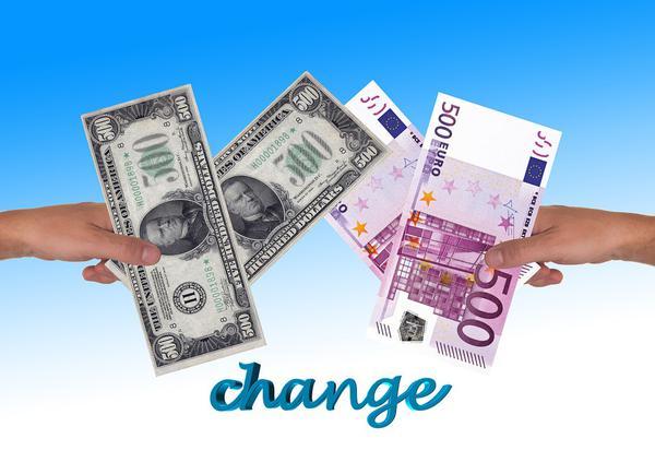 teraźniejsze kursy walut - Warszawa