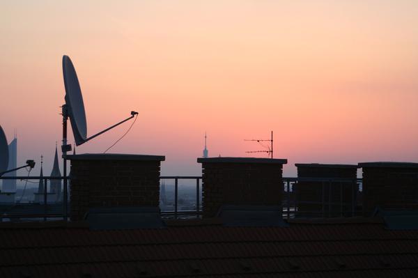 Wybór i montaż anteny satelitarnej
