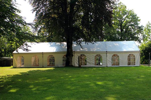 Namioty eventowe na ślub i wesele