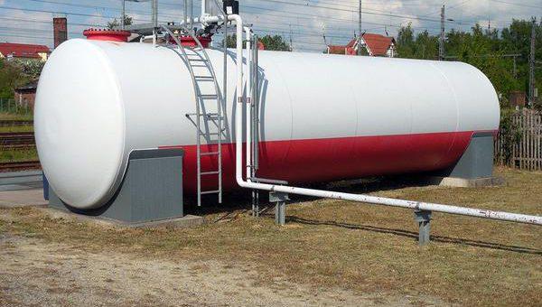 Wybór odpowiedniego zbiornika na gaz