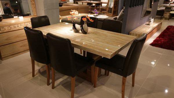 Wybór nowoczesnych krzeseł do jadalni