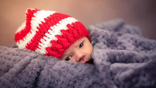 Metody przynoszące ulgę przy kolce u noworodka